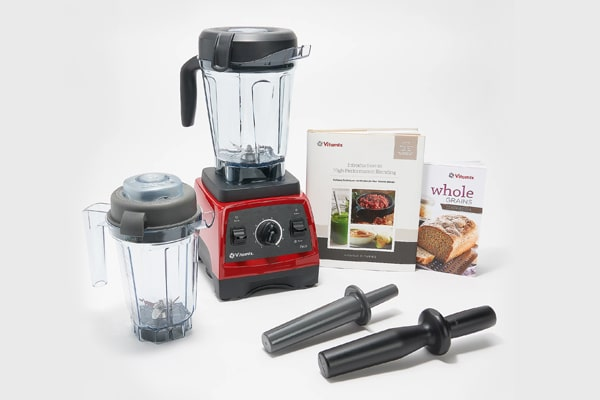 Vitamix 7500 Review Summary