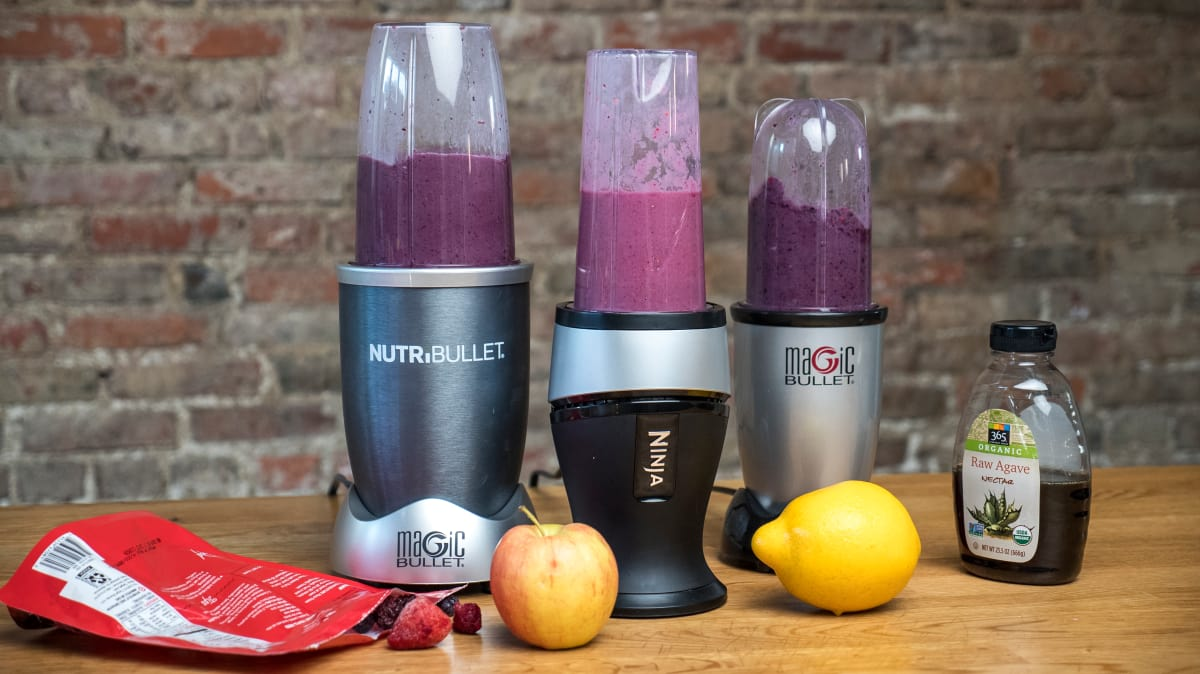You are currently viewing The Best Single-serve Blender for Your Personal Home Use