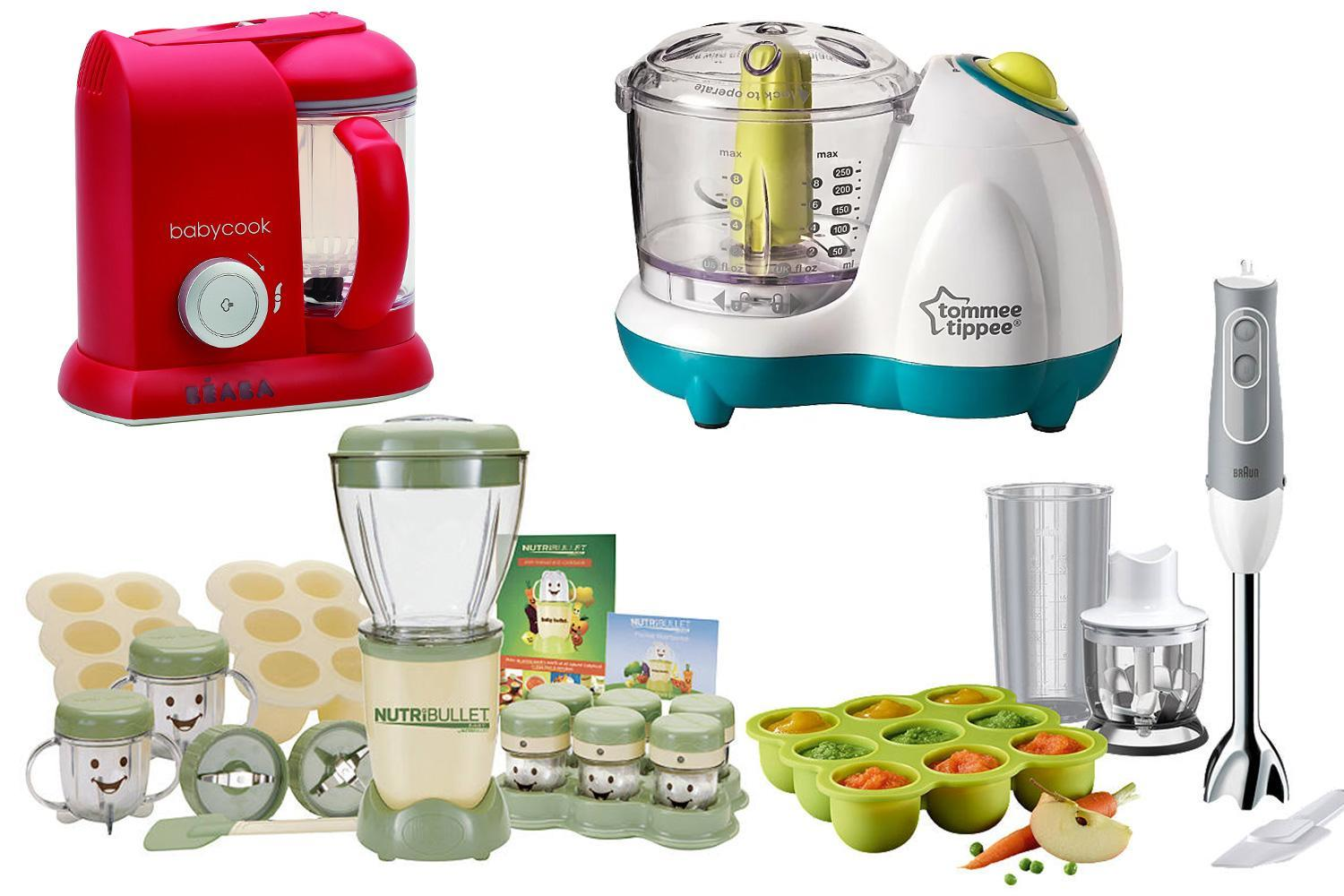 You are currently viewing The Best Baby Food Blender for The Little One in 2021
