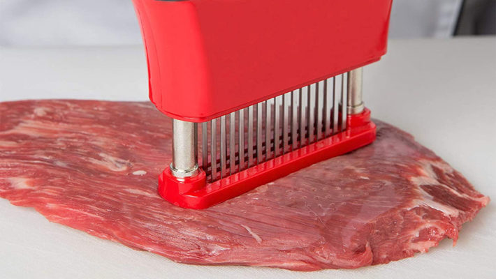 Read more about the article The Best Meat Tenderizer for Soft and Better Flavoured Food