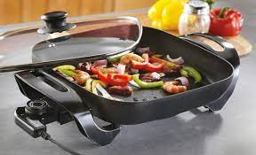 Read more about the article The Best Electric Frying Pan for Easy Food Preparation