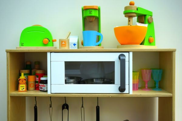 Read more about the article The Best Small Microwave for Minimal Counter Space