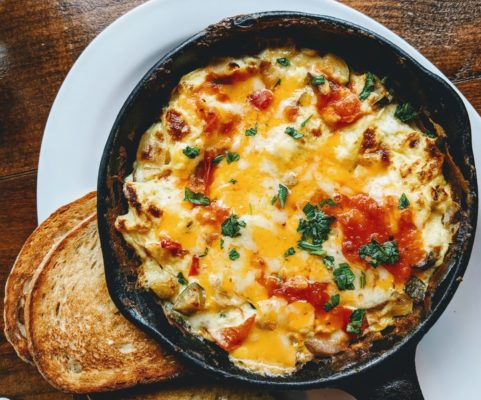 Read more about the article Best Omelette Pan for the Perfect Omelette Every Time