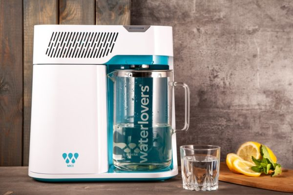 Read more about the article Best Countertop Water Filter for Clean & Healthy Hydration