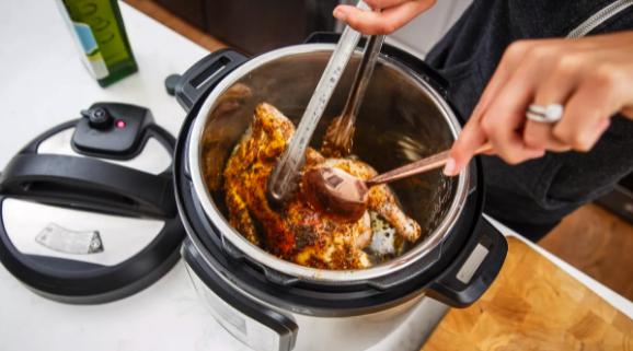 Read more about the article Best Instant Pots For Quick And Well Cooked Food