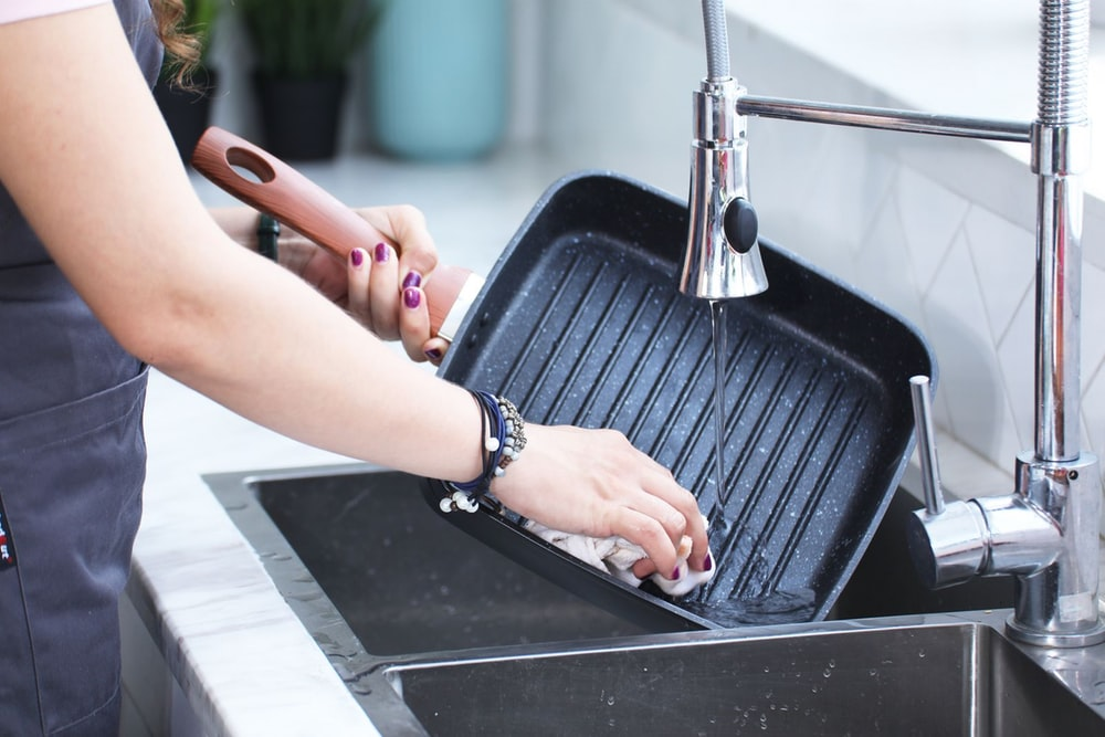 You are currently viewing Best Kitchen Faucet Brands For Effective Water Flow Control