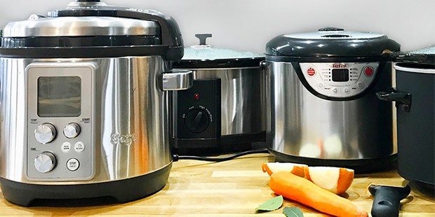 Read more about the article Best Slow Cooker America's Test Kitchen for Healthy Meals