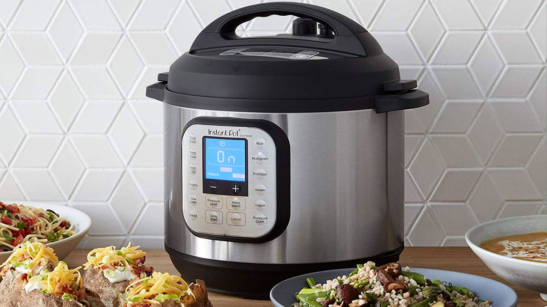 You are currently viewing Best-Rated Instant Pot to Help Speed Up Cooking