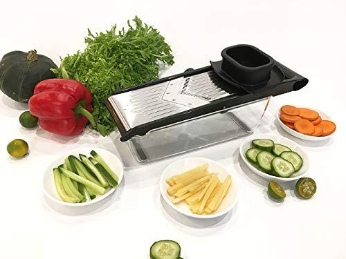 Read more about the article Best Mandoline Slicer for Slicing Fruits and Vegetables