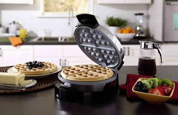Best Waffle Iron