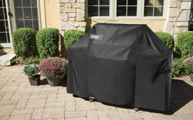 best grill cover reviews
