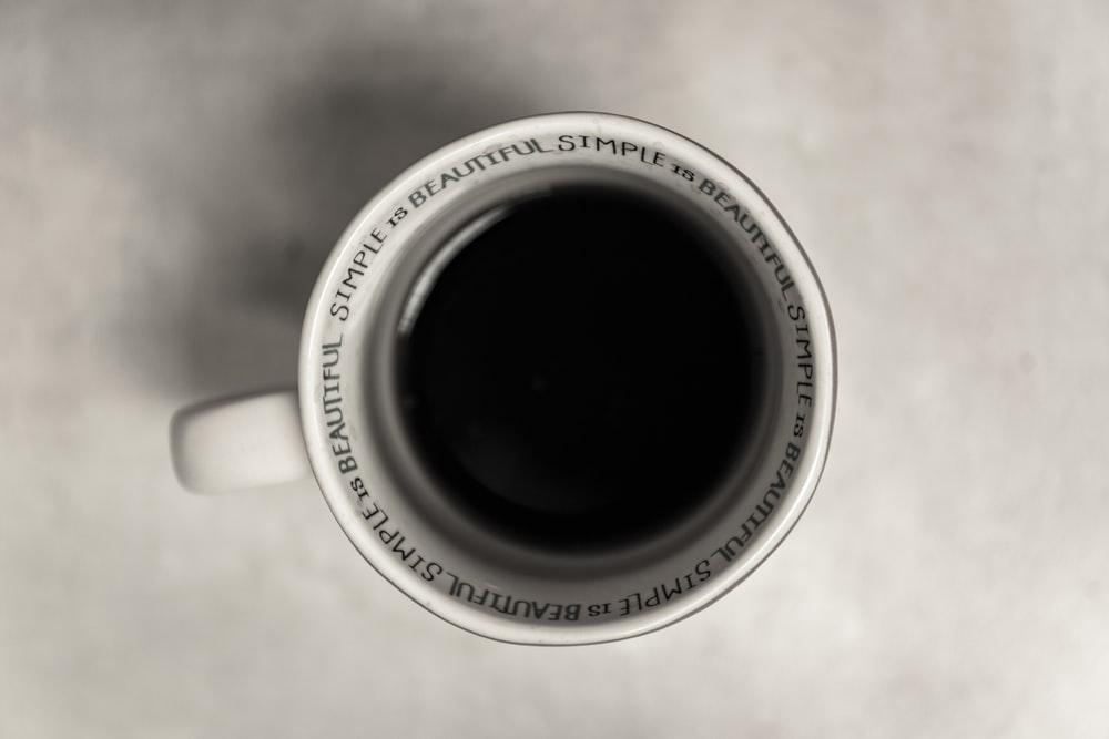 Double-wal coffee mug | Jeffrey Wegrzyn